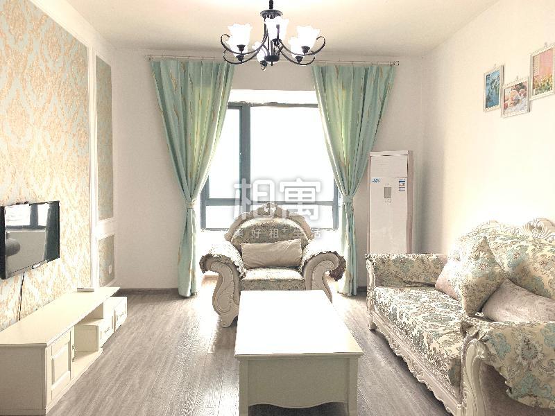 整租·SM广场·颐和家园·2居室