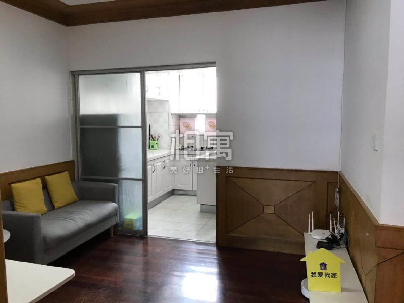 整租·定淮门大街·新河一村北片·2居室