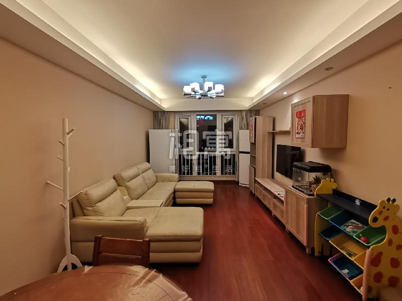 整租·百家湖·中航樾府·3居室