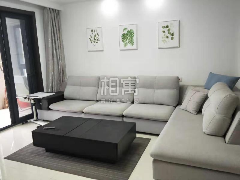 整租·科技城·山湖湾花园一期(北区)·3居室