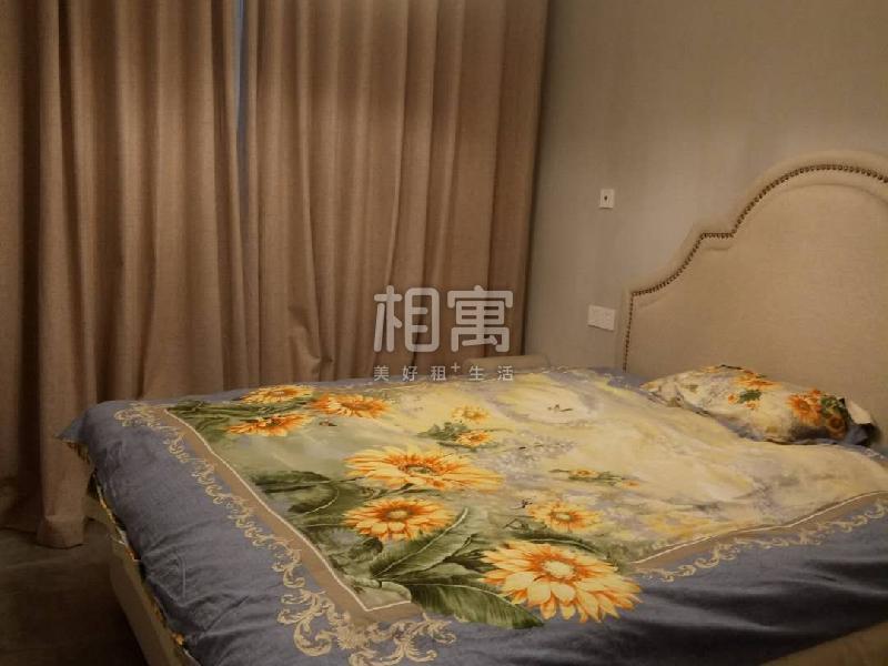 整租太湖汇景二区-CBS·3居室