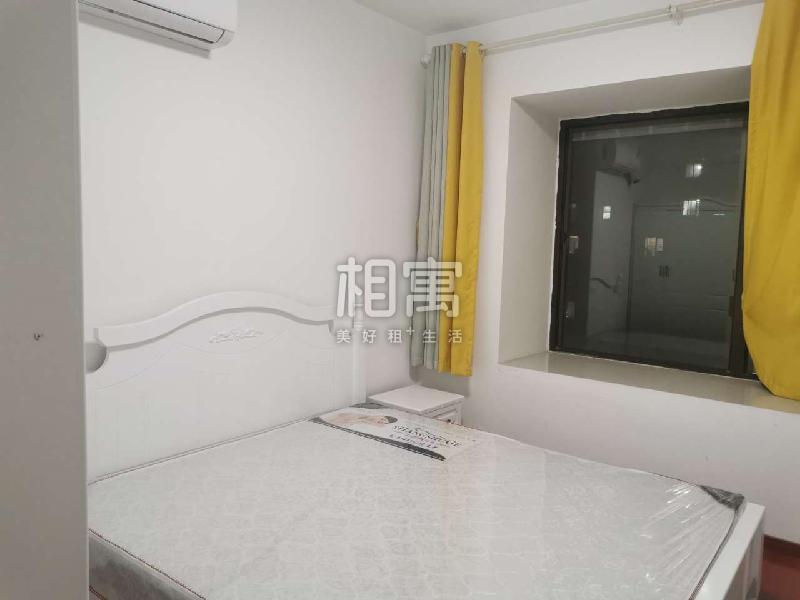整租·平江街道·惠宇华庭-CBS·2居室
