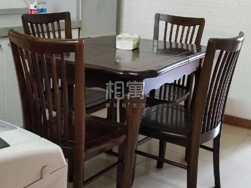 整租·平江街道·东环新村·2居室