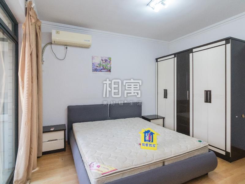 整租·江溪·长江绿岛一期·1居室