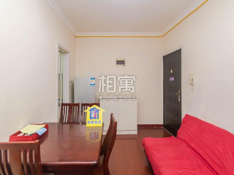 整租·江溪·长江绿岛一期·2居室
