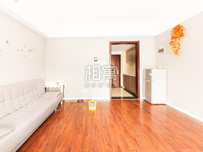 整租·河埒口·万达公寓·1居室