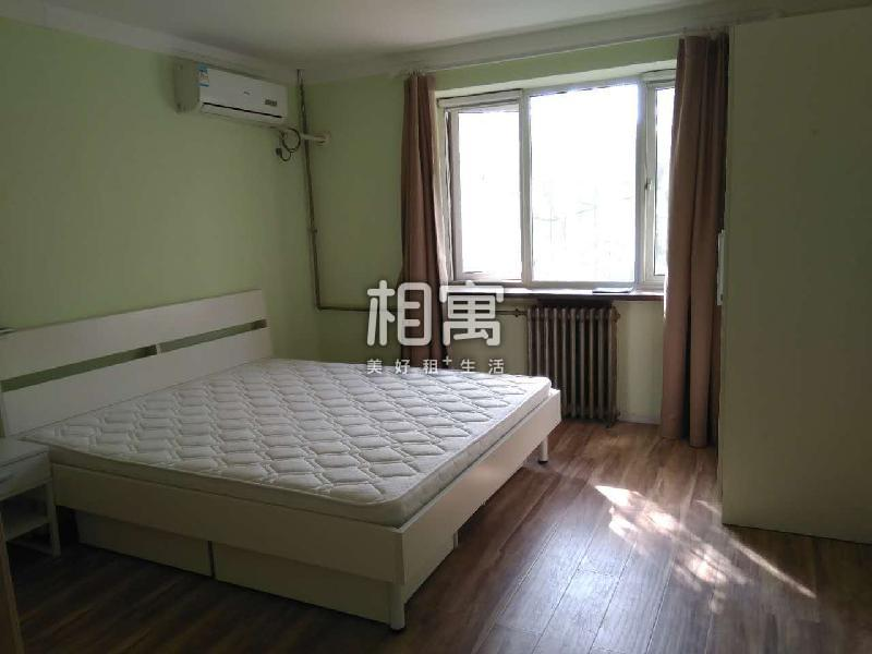 北京我爱我家整租·劲松·武圣西里·2居室第5张图