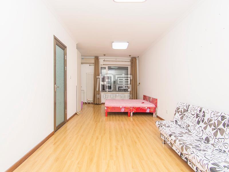 整租·黄村中·三合北巷4号院·1居室