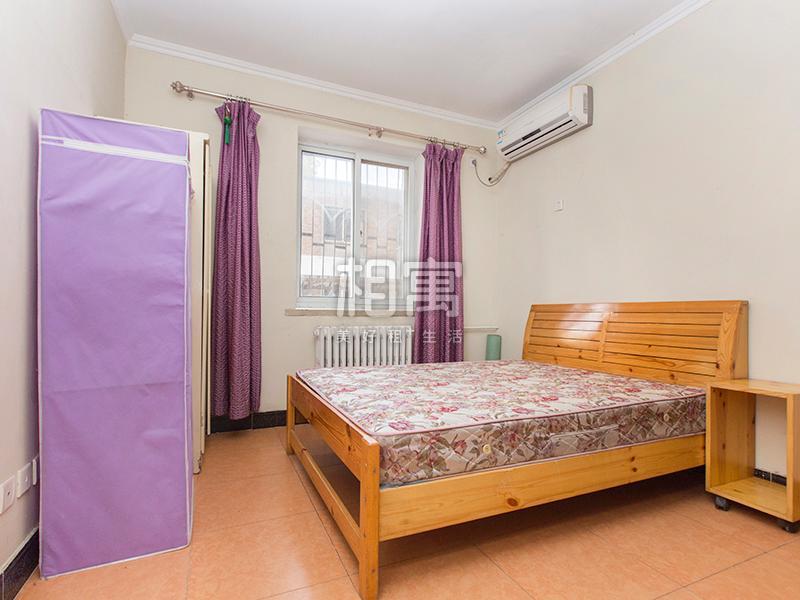 长椿街·长椿街西里·3居室·次卧1