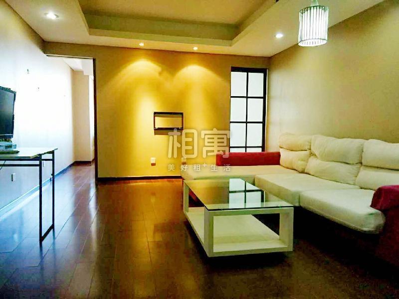 整租·苏州桥·艾瑟顿国际公寓·1居室