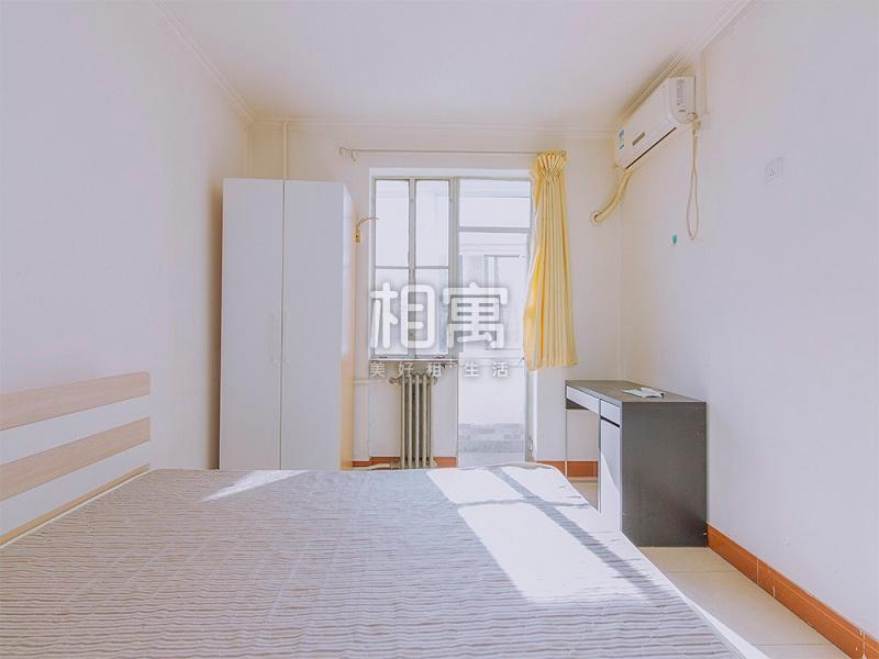 中关村·海淀黄庄小区·3居室·主卧