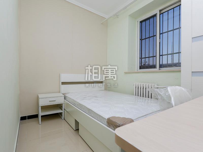 月坛·三里河居民区·3居室·次卧2