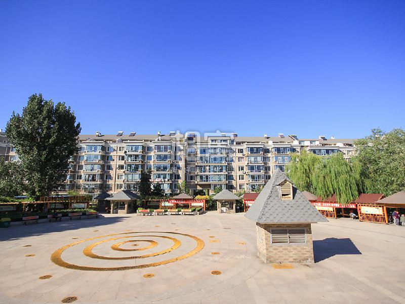 北京我爱我家天通苑·天通苑北三区·4居室·次卧2第5张图