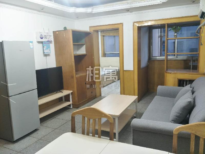 整租·立水桥·清水园·2居室