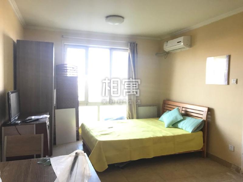 整租·管庄·华龙美树·1居室