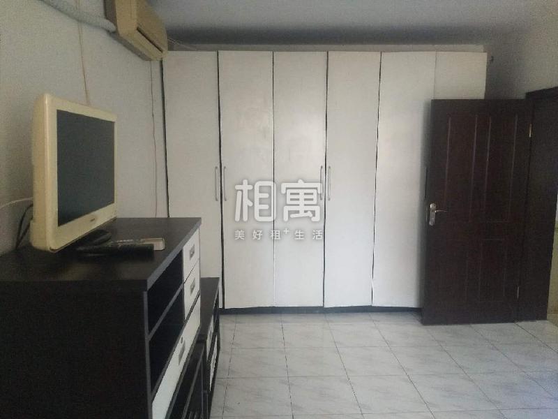 整租·马甸·裕中西里·1居室