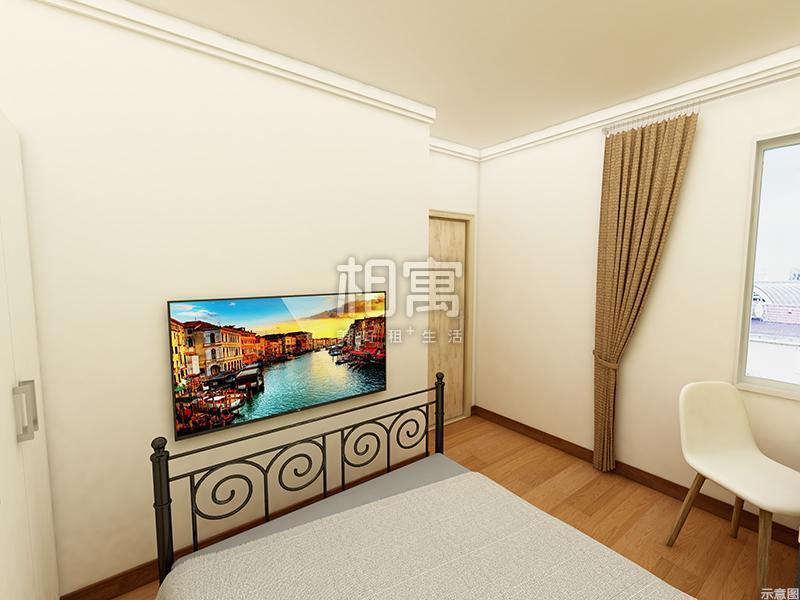 北京我爱我家整租·劲松·垂杨柳中里·2居室