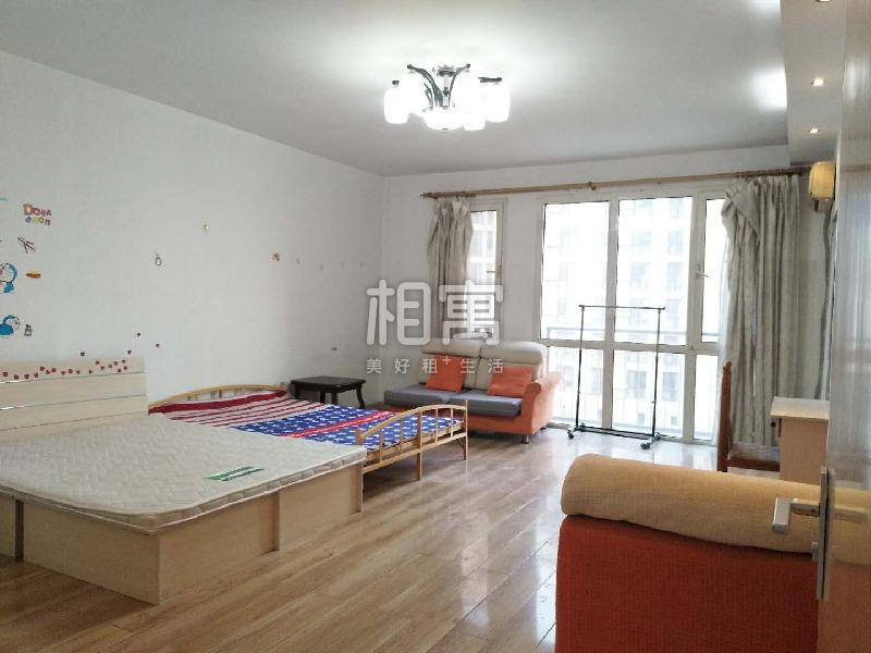 北京我爱我家亦庄·卡尔生活馆·5居室·小次卧1