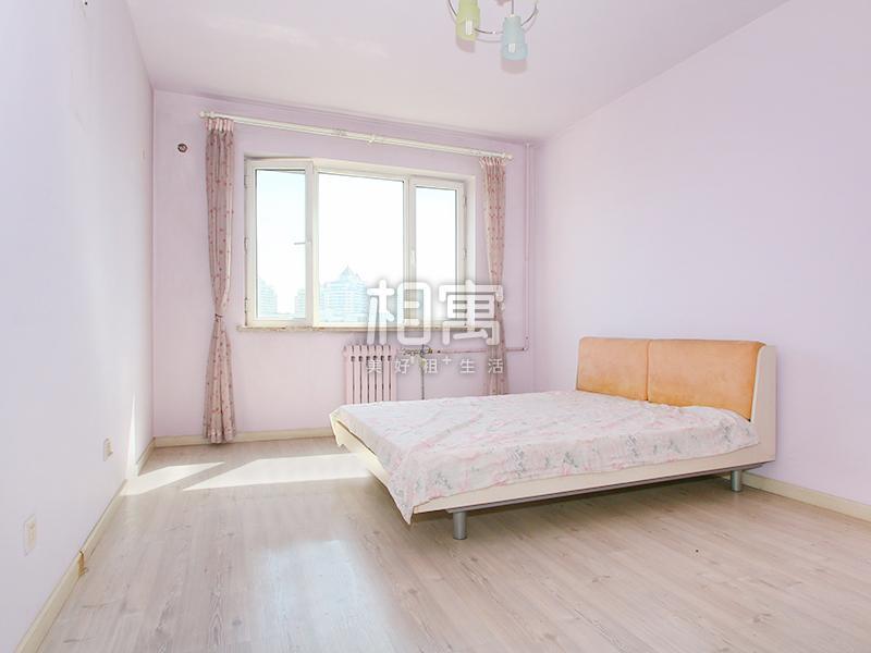 北京我爱我家天通苑·天通苑北三区·2居室·主卧