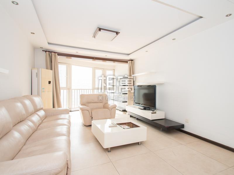 北京我爱我家整租·朝青·国美第一城3号院·3居室