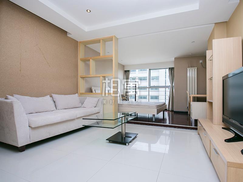 整租·长椿街·锦上国际公寓·1居室