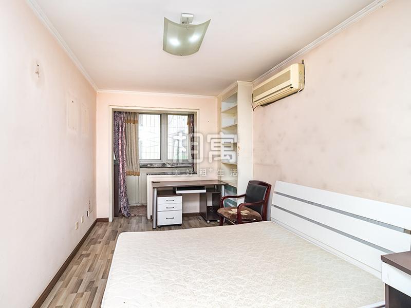 北京我爱我家整租·劲松·农光里小区·2居室
