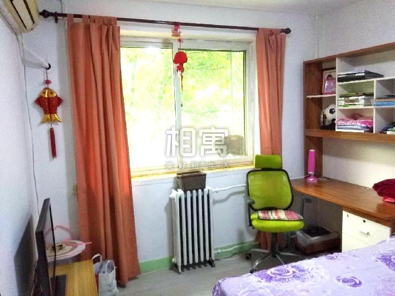 整租·五棵松·太平路40号院·2居室