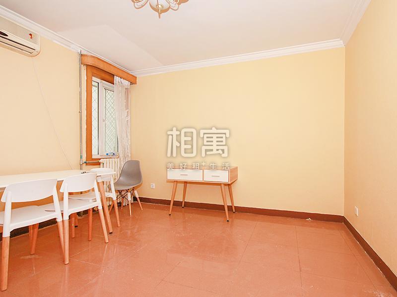 北京我爱我家惠新西街·惠新里·3居室·次卧2第2张图