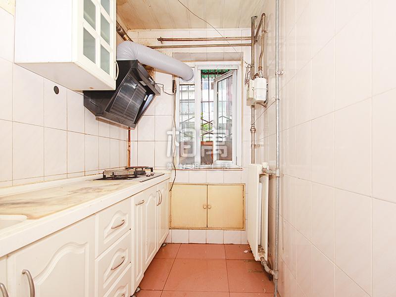 北京我爱我家惠新西街·惠新里·3居室·次卧2第3张图
