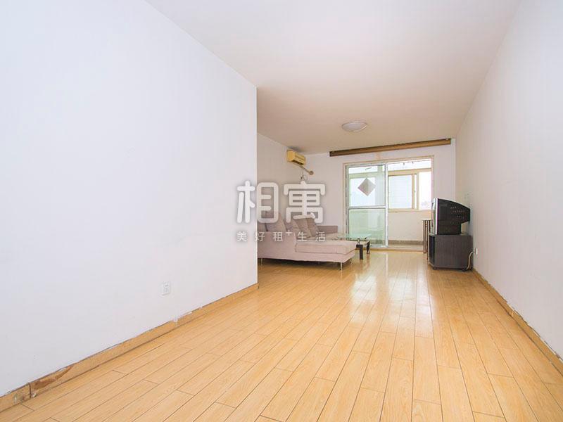 北京我爱我家芍药居·芍药居北里二区·2居室·主卧第3张图