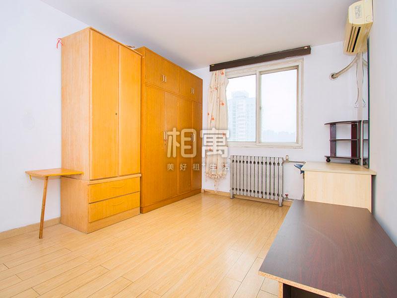 北京我爱我家芍药居·芍药居北里二区·2居室·主卧第1张图