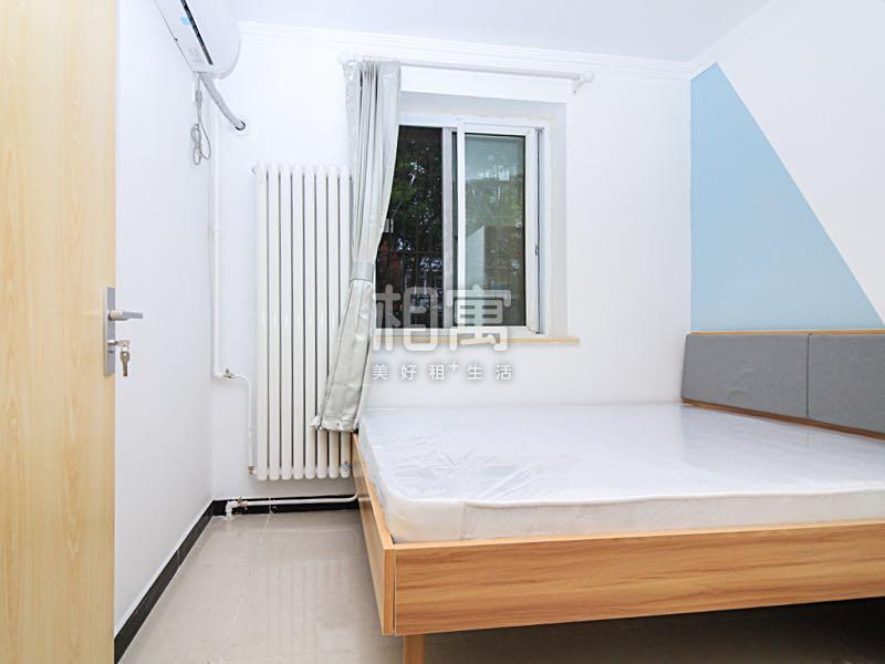 双榆树·知春东里·3居室·次卧2