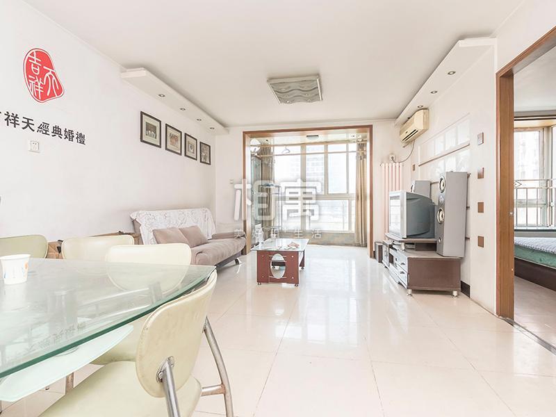 整租·太平桥·尚西泊图·2居室