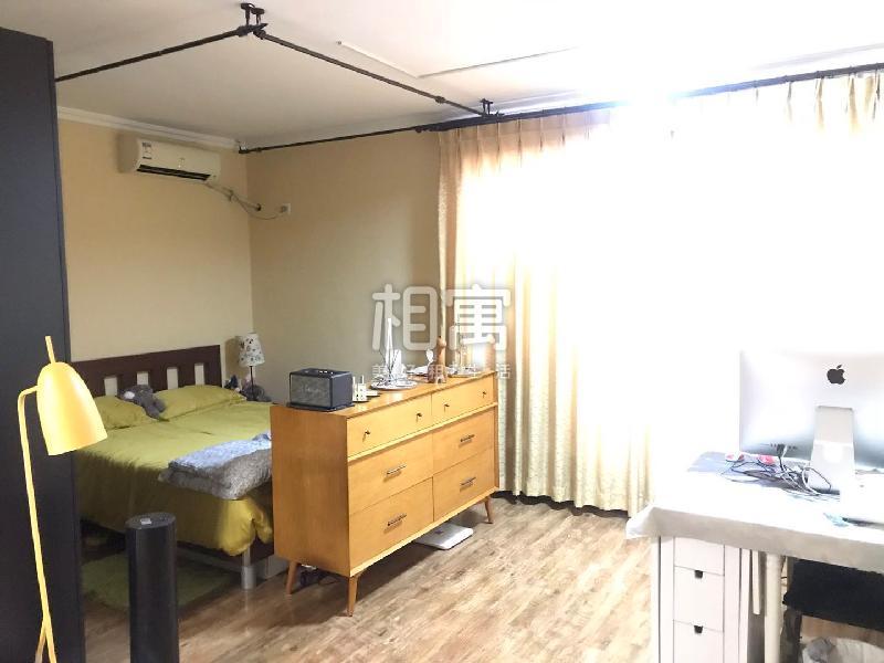 整租·百子湾·金泰先锋南区·1居室