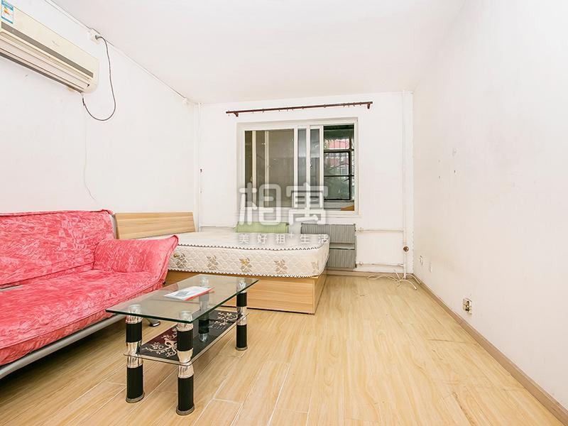 北京我爱我家整租·劲松·劲松二区·2居室
