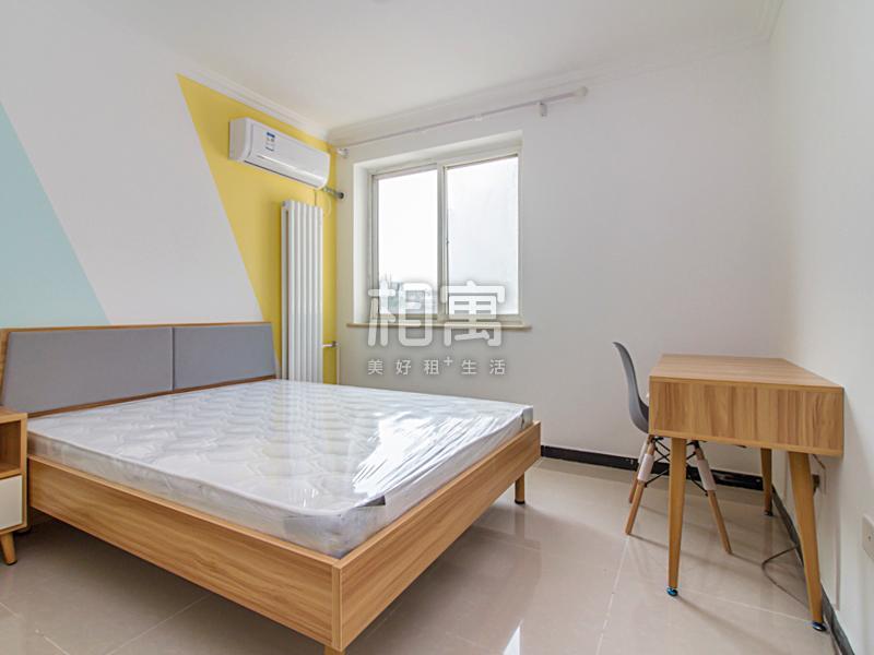 西三旗·新康园·4居室·次卧3