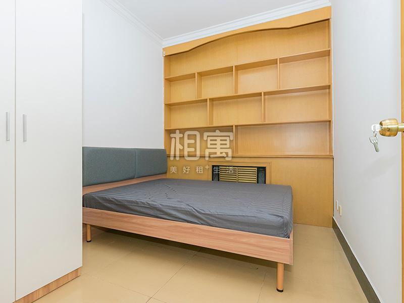 石园北二社区·4居室·次卧2