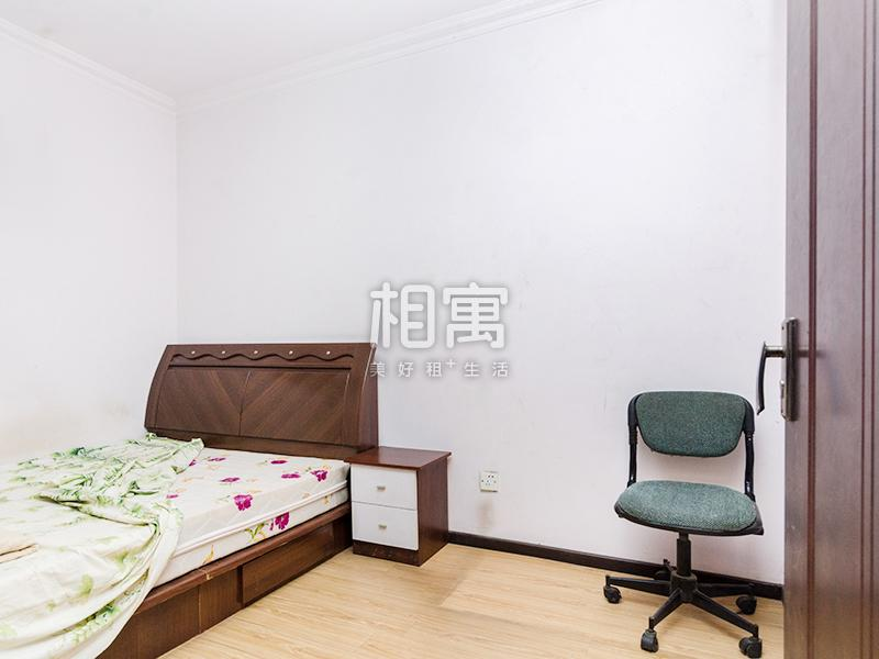 枣园·枣园东里·3居室·小次卧1