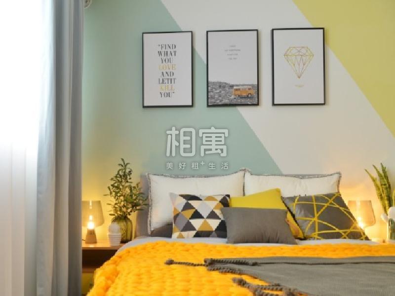 整租·甜水园·道家园·3居室