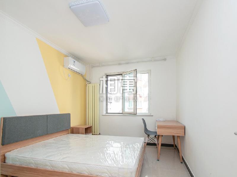 甜水园·道家园·3居室·次卧1