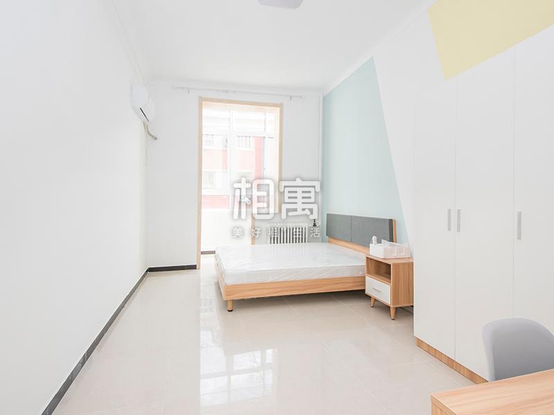 马甸·有研宿舍·3居室·主卧