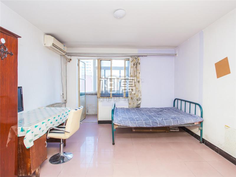 整租·朝阳门外·新中西街·2居室