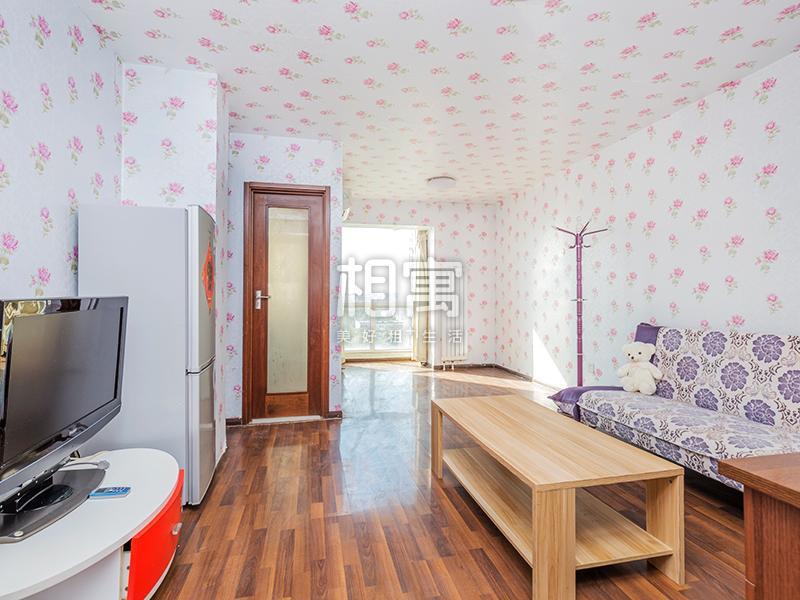 北京我爱我家整租·方庄·GOGO新世代·1居室