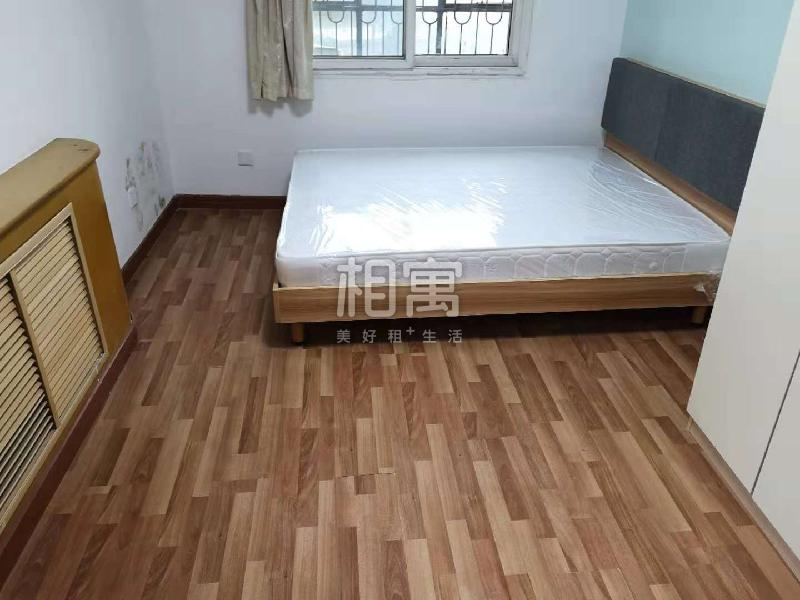 甜水园·道家园·4居室·主卧