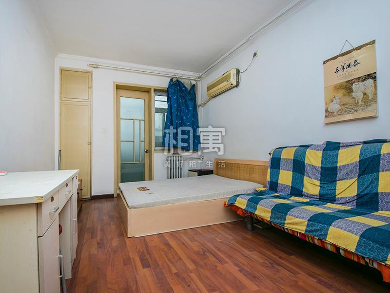 整租·长椿街·长椿街西里·2居室