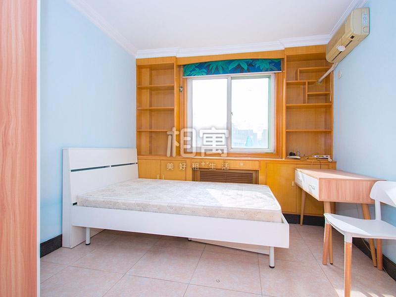 北京我爱我家芍药居·芍药居北里二区·3居室·次卧1