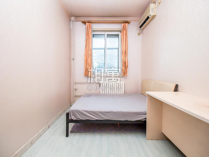 北京我爱我家西坝河·西坝河东里·2居室·次卧1