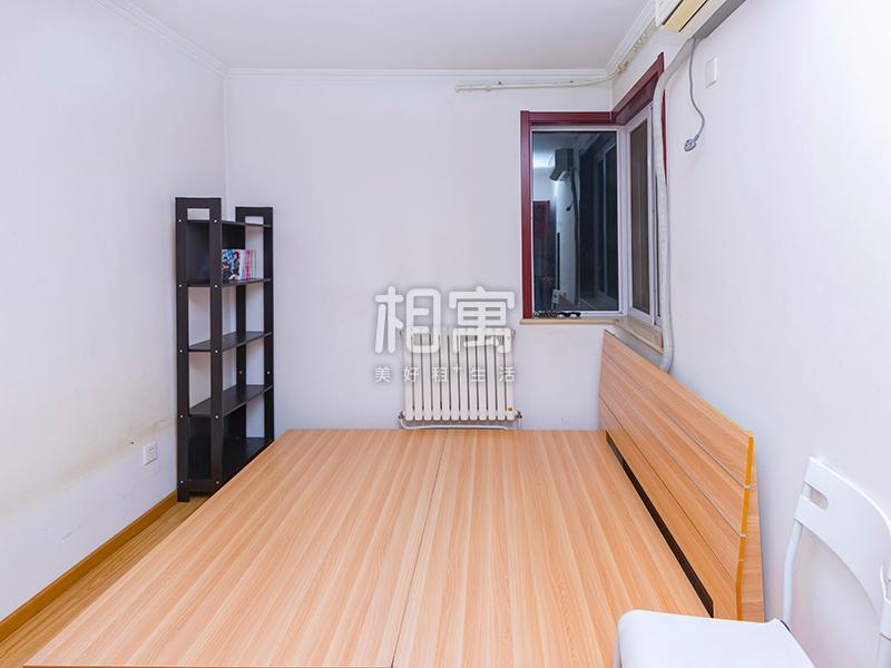 垡头·翠成馨园E区·2居室·主卧