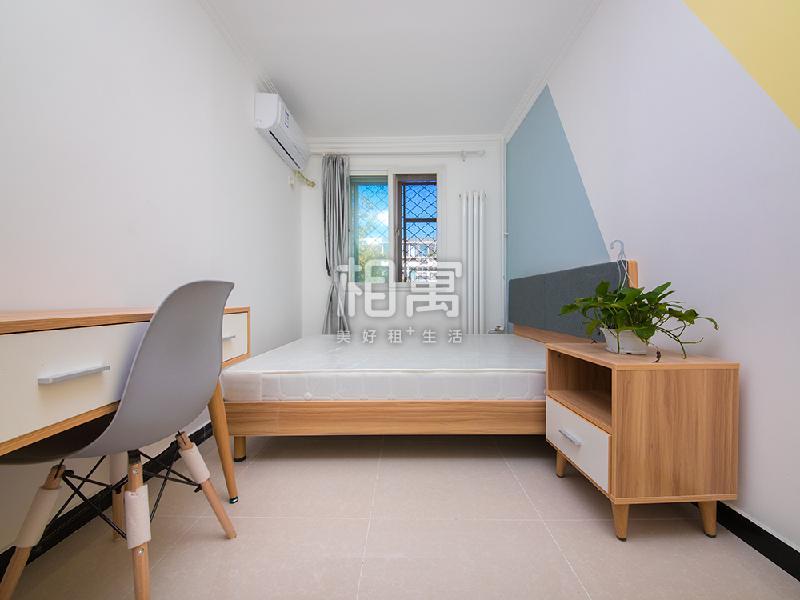 洋桥·洋桥北里·3居室·次卧1