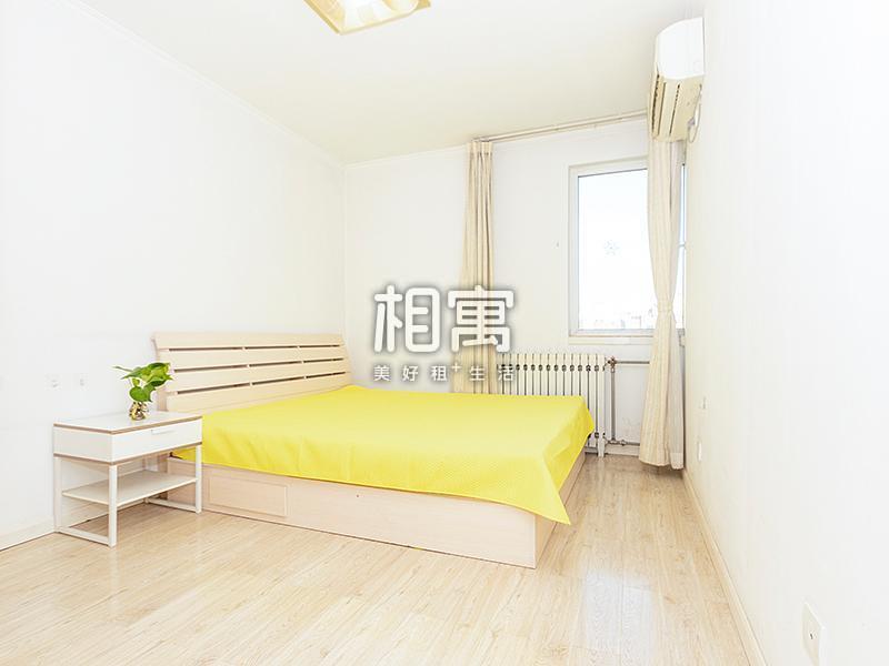望京·首开知语城·3居室·主卧